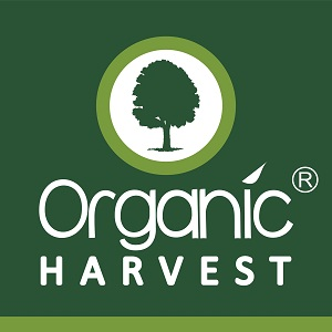 Organic Harvest discount coupon codes